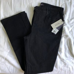 Plus Size NYDJ Flare Pants